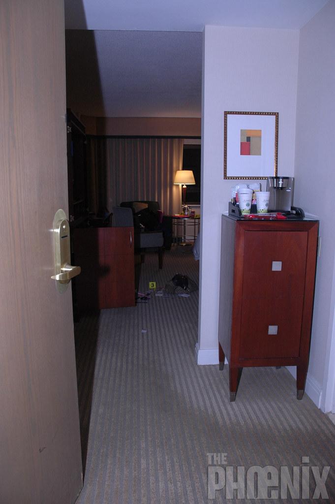 Craigslist Com Phoenix >> Craigslist Killer Crime Scene Photos, Westin Hotel, April …   Flickr