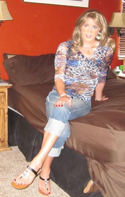 Heidi Phox Blog
