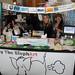 Long Beach Comic Expo 2012 - Cy the ElephArt