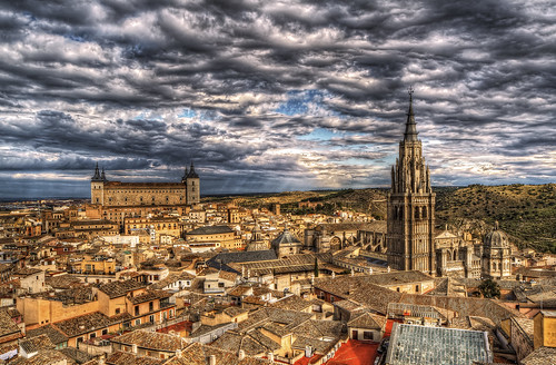Toledo | by bardaxi