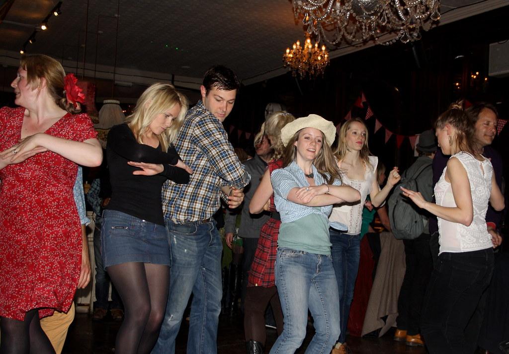 Foghorn Leghorn Band Foghorn String Band 2012 10
