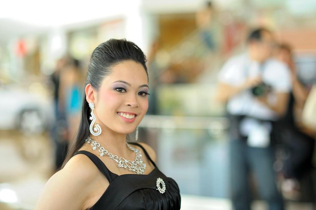 Asiaten kennenlernen