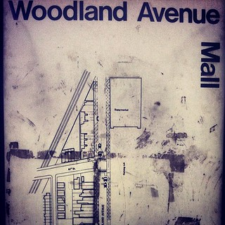 Woodland Avenue Mall | by @NFR_PHL