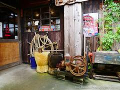 昭和空間 門の家-7