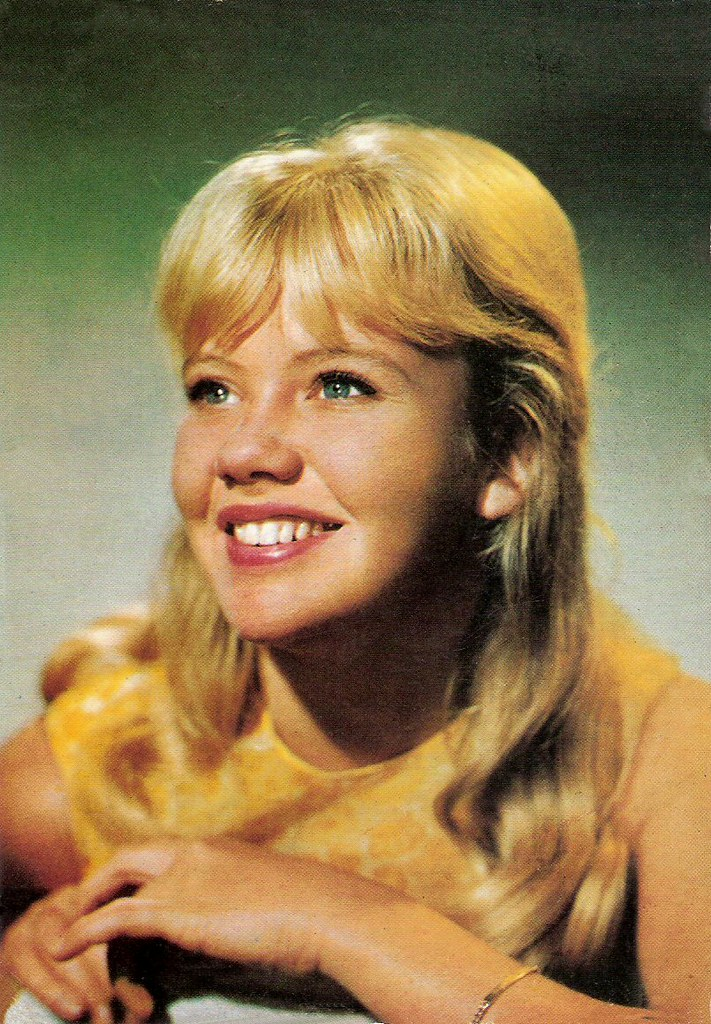 DiscoverNet | Whatever Happened To Hayley Mills?