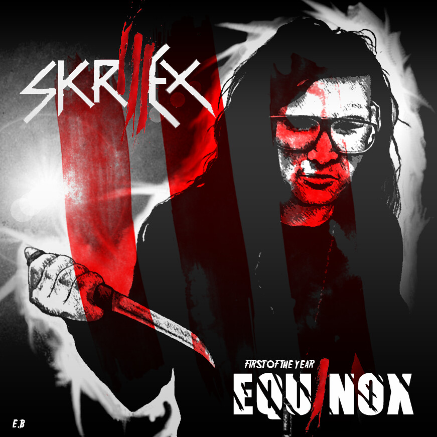 Skrillex first of the year (craymak remix) 2017 free download.