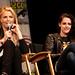 Charlize Theron & Kristen Stewart