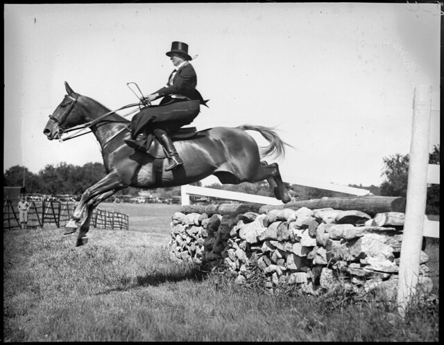 Millwood Hunt - 2-4 - Stout Fella - Mrs. William B. Song, 2-7 - Martins's Caddy - J.F. Broderick