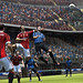 Interview with EA SPORTS FIFA 13's David Rutter