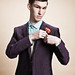 Willy Moon / 1883 Magazine