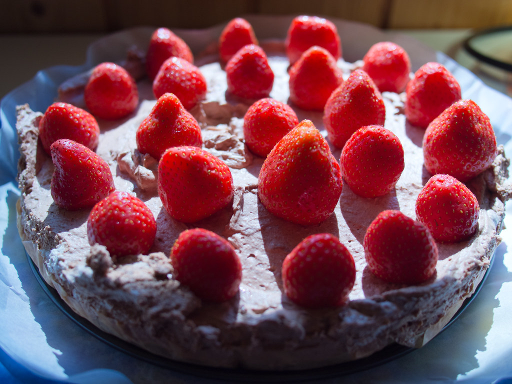 Orange Flavoued Chocolate Cake Sainsbury S Recipe