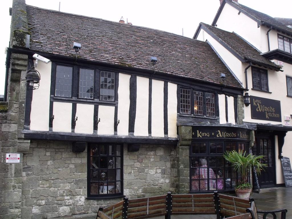 Elliott S Kitchen Rotherham