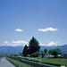 Minami-Alps City / 南アルプス市