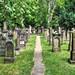 Jewish Cemetery Stuttgart