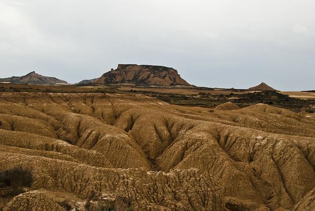 suelo erosionado imagen del suelo marcado por la ersi n