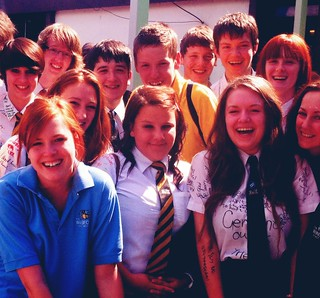 Goodbye to Class of 2007 | by Principal's Blog
