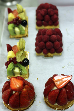 tartlets | by David Lebovitz