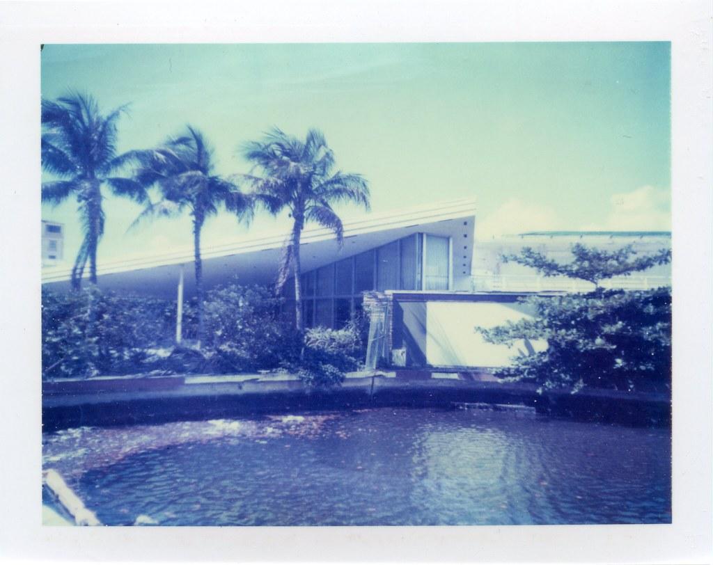 Motel  South Beach
