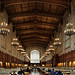 University of Michigan ~ Law Reference Room  ~ Ann Arbor, Michigan
