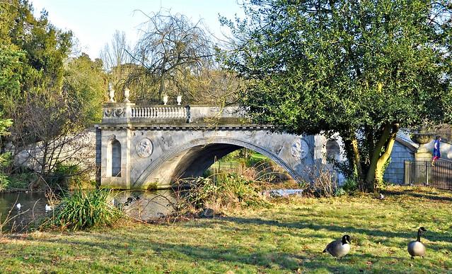Classical bridge flickr photo sharing for Devonshire home design garden city ny