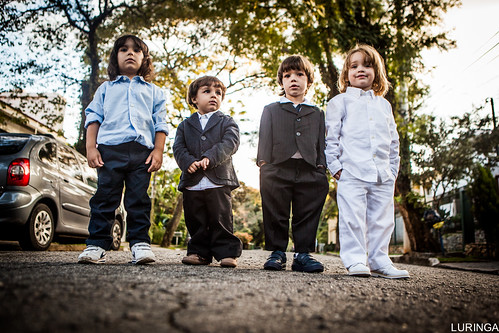 Mini Beatles | by Luringa