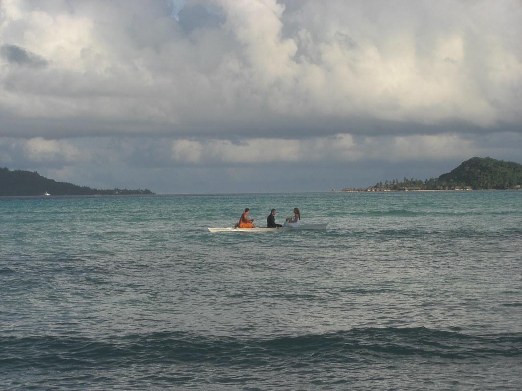 Bora Bora Pearl Resort And Spa