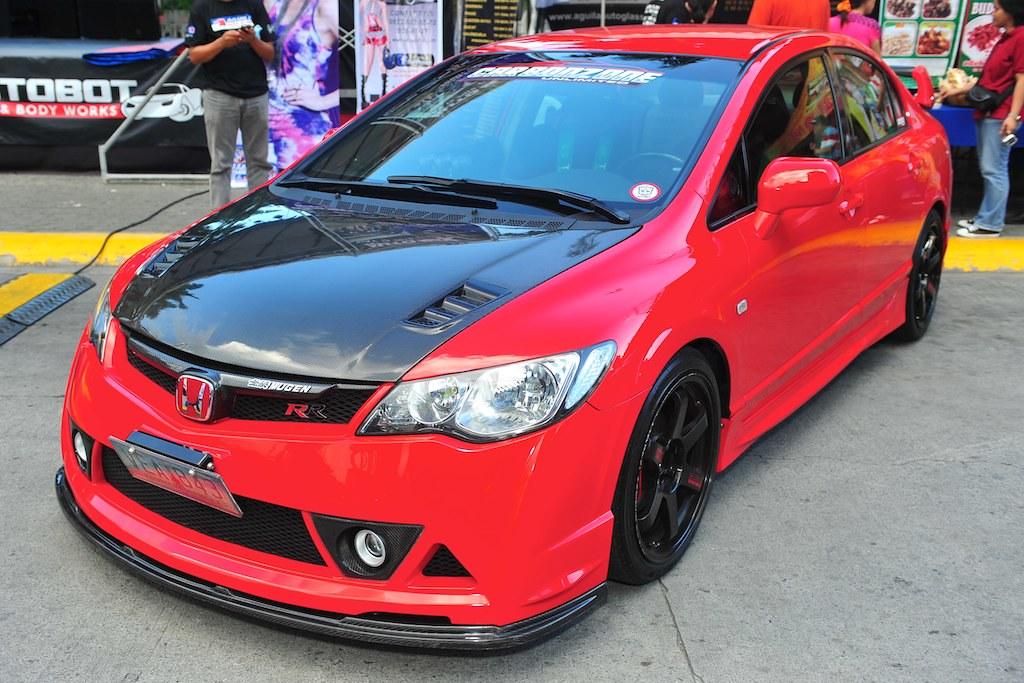 Singapore Car Show May