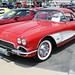 1961 Chevrolet Corvette Coupe (2 of 7)