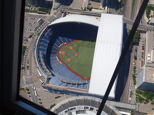 Rogers Centre (2) | by Ange 29