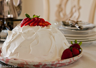 fruity snowball cake-9.jpg | by Salad in a Jar