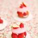 Strawberry Dessert Macaron 스트로베리 디저트 마카롱