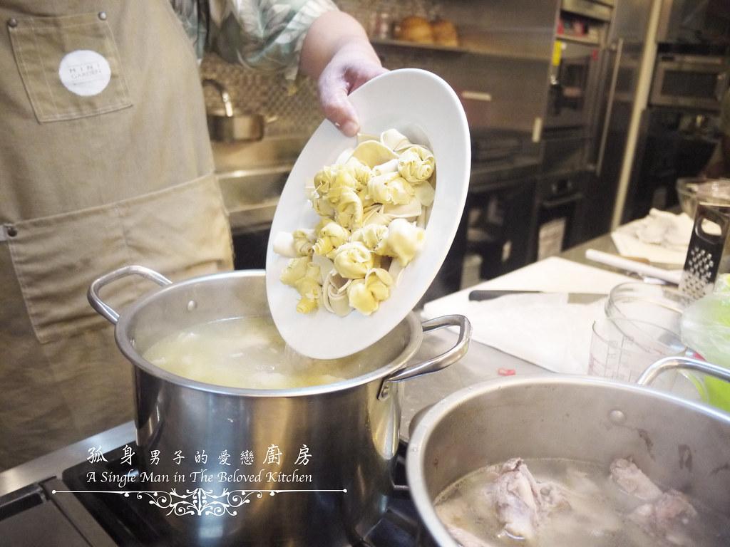 孤身廚房-夏廚工坊賞味班中式經典手路菜44