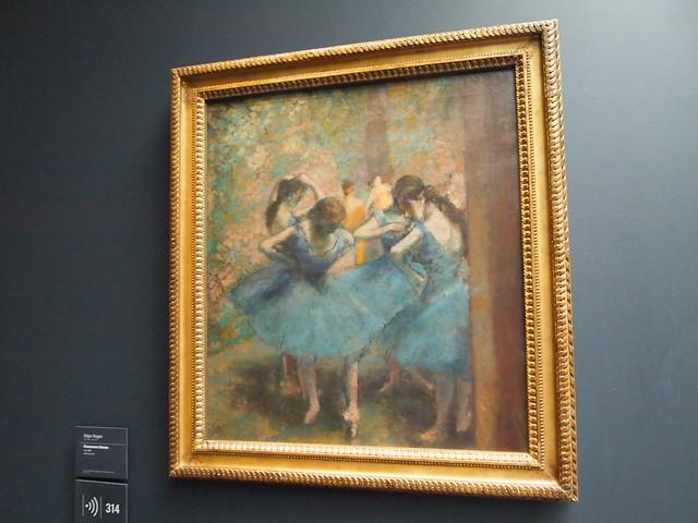 P5281860 Musée d'Orsay オルセー美術館 paris france パリ フランス