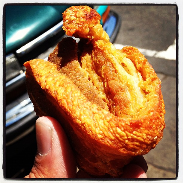 Image Result For Deep Fried Bacon