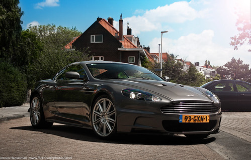 DBS | by (JaHNL) Jeroen Hanselman Photography