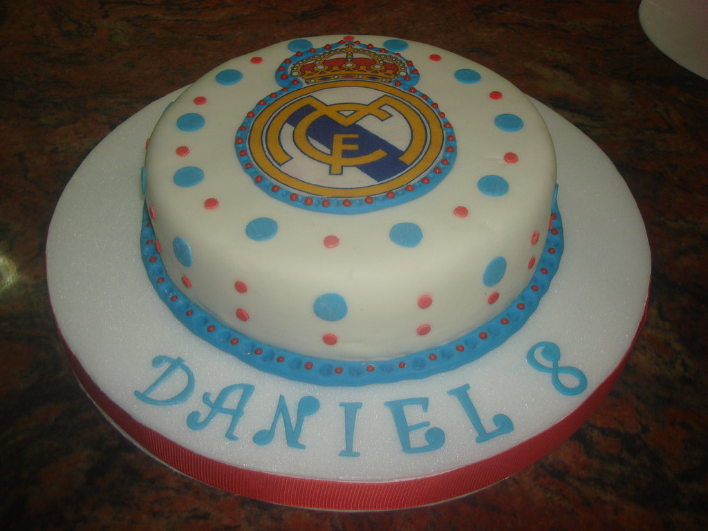 real madrid cake real madrid cake torta real madrid dulcemania 6971