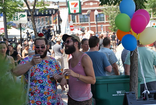 Midsommarfest Party | by drew*in*chicago