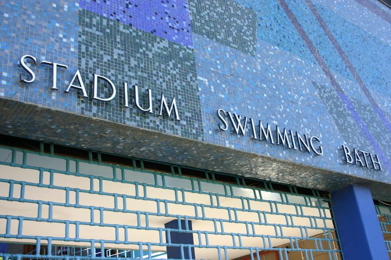 Резултат с изображение за Stadium Pool Bloemfontein