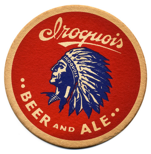 Iroquois Beer and Ale | by Bart&Co.