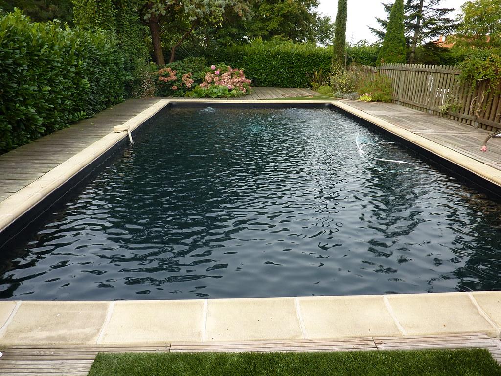 piscine liner noir hydro sud montauban piscines hydro sud flickr. Black Bedroom Furniture Sets. Home Design Ideas
