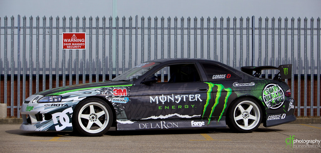 monster energy toyota soarer - photo #4