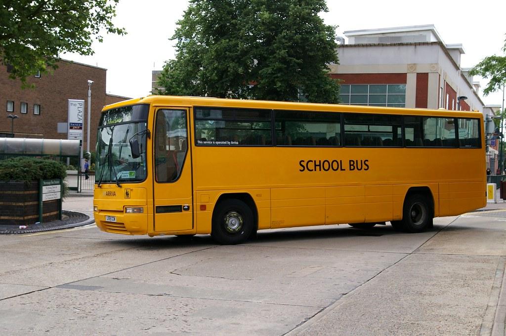 arriva school bus ex ribble dennis javelin plaxton 4032 l1 Magic School Bus Teacher Voice Magic School Bus Teacher Voice