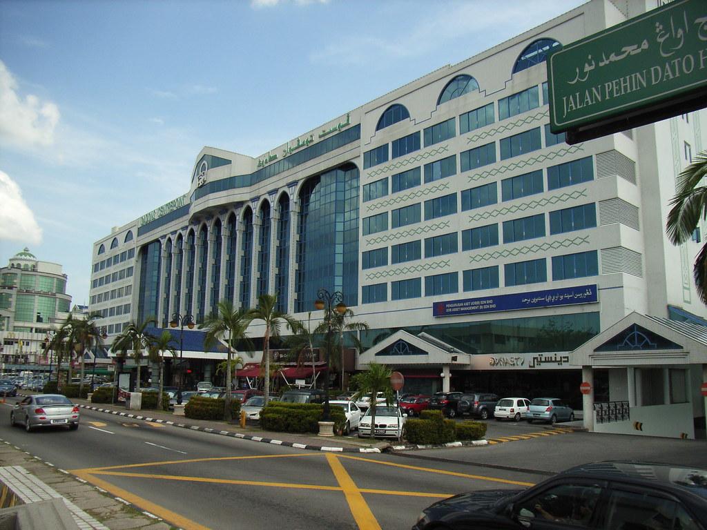 Centrepoint hotel simpang 37 jalan gadong brunei flickr - Centrepoint hotel brunei swimming pool ...