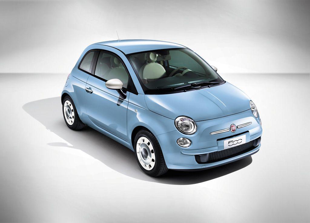 Popolare Fiat 500 Color Therapy Azzurro Volare | Maggiori info su www… | Flickr GO49