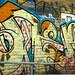 Graffiti - Evergreen Brickworks
