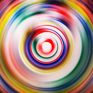 4.2.12 - spin art in progress | by angibelle