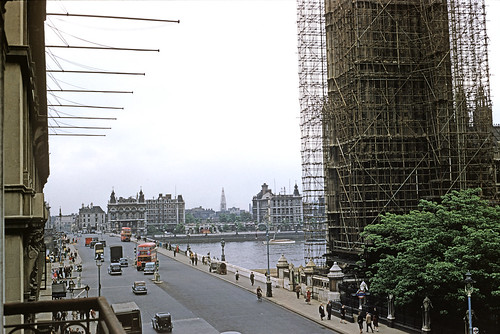 p632 - mid 1950's, london, england, europe | by Photos from the 1950s