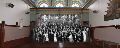 The Hospital Ball in Clunes | by ABC Open Ballarat