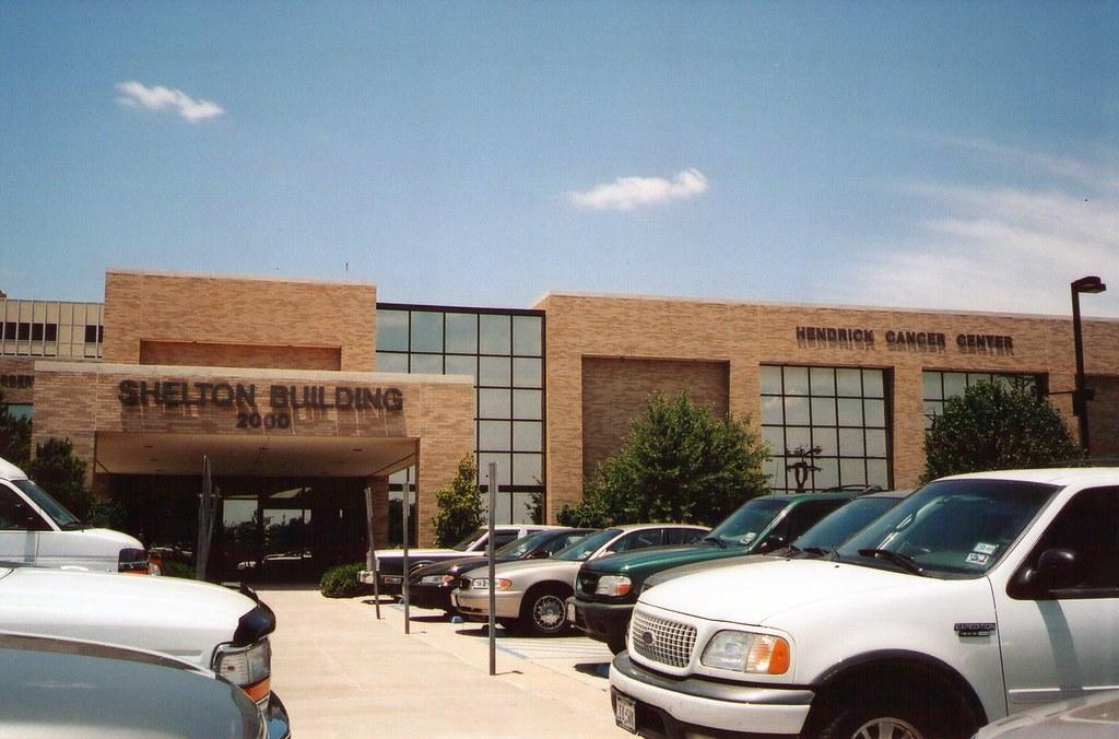 Part Of Hendrick Medical Center Abilene Tx Photo Taken