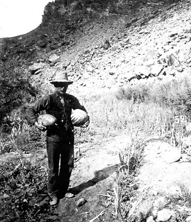17765 Grand Canyon Historic Bass Trails: William Bass | by Grand Canyon NPS